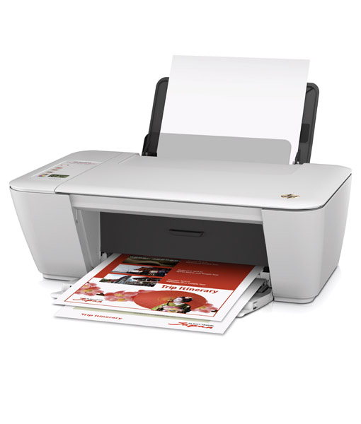 HP Deskjet Ink Advantage 1015 Printer - 1