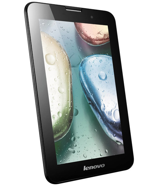 Lenovo IdeaTab A3000 7-Inch 16 GB Tablet - 1