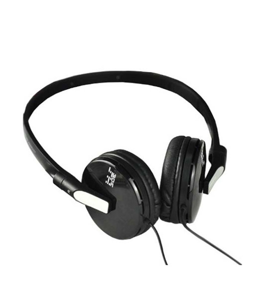 Enzatec Computer Headset with In-built Mic
